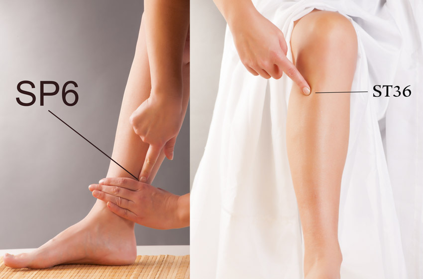 Martin Genovese Acupuncture - Southampton Clinic